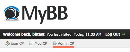 MyBB image upload plugin — Postimage org
